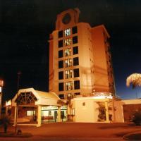 Carlton Plaza Hotel Uberlandia, hotel em Uberlândia