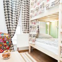 HostelsRus Domodevodo