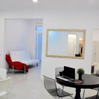 Cosy Marbarcelona apartments B