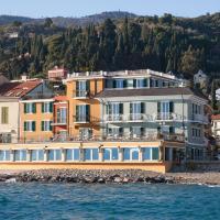 Hotel Savoia, hotel ad Alassio