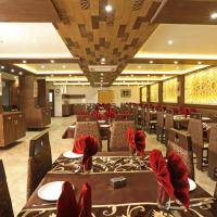 Welcome to the first 3 Star Hotel of Morbi Hotel The Grand Vaibhav Mansingh Inn, hotel sa Morbi