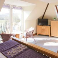 Ammonite Bed & Breakfast, hotel in Corfe Castle