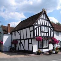 Park Cottage, hotel in Warwick