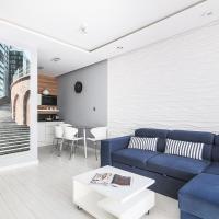 Capital Apartments - Towarowa