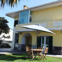 Casa de alojamento local (T2) Queluz de Baixo