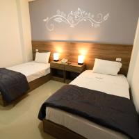 Hotel Escala, hotel in Chiclayo