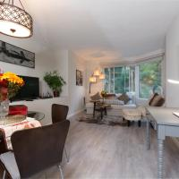Serene Condo in SF/North Beach/Telegraph Hillside, hotel in Embarcadero (North Waterfront), San Francisco