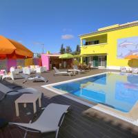 Villa do Lago, hotel em Silves