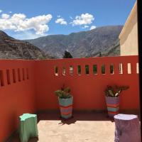 Las Vicuñas Departamentos, hotel in Purmamarca