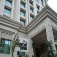 The Imperial Palace, hotel in Rajkot