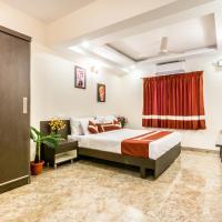 Octave Studio Hotel, hotel in Bangalore