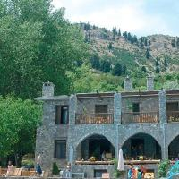 Lefteri's & Loukia's Guesthouse, hotel in Neraida