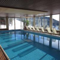 Alpengasthof Waldrast - Koralpe, hotel in Sankt Stefan im Lavanttal