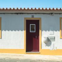 Casas da Baronia, hotel in Vila Nova da Baronia
