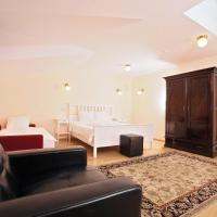 Boutique Apartments Oradea