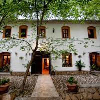 Molino Galán, hotel in Alborache