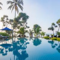 Lanka Beach Bungalows, hotel in Tangalle