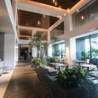 KL Sentral Bangsar Suites (EST) by Luxury Suites Asia