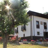 Hotel Rural Palacio de Galceran, hotel in Sotiello
