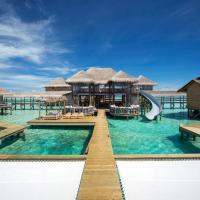 Gili Lankanfushi Maldives, hotel in North Male Atoll