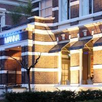 Manna, hotel in Nijmegen