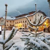 Hotel Garni Snaltnerhof, hotel a Ortisei