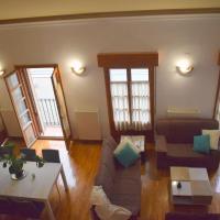 Apartamento Belmecher