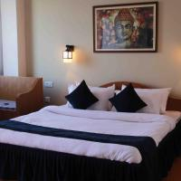 Hotel Sodizang Retreat, hotel in Pelling