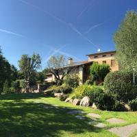 Casa Rebellato, hotell i San Zenone