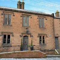 The Old Court House, hotel in Wooler