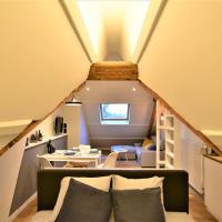 Casa Zurenborg, hotel near Antwerp International Airport - ANR, Antwerp