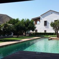 Cortijo Andaluz Doña Adela, hotel in Almería