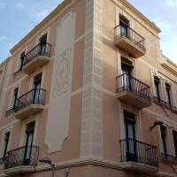 Apartamentos Nouvilas