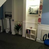 Double Room Home Stay Manchester, hotel in Manchester