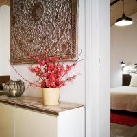 Casa do Terreiro Humberto Delgado, hotel em Serpa