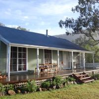 Cadair Cottages, hotel in Rosebrook