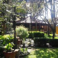 Hotel Huasca Terrazza