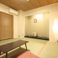 Toyotaya Hostel, hotel in Nishinomiya