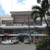 W Hotel, отель в городе Замбоанга