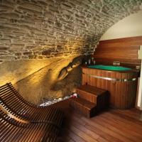 Mirutt Holiday Home & Wellness, hotel in Castelmezzano