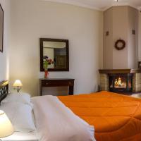 Χρυσάνδρα, ξενοδοχείο στο Καρπενήσι