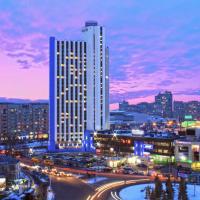 Гостиничный Комплекс Турист, отель в Киеве