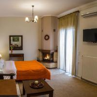 Chrysandra, hotel in Karpenisi