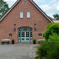 Ferienhof Blunck, hotel en Wangels