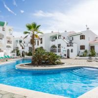Blue Sea Apartamentos Callao Garden, hotel en Callao Salvaje