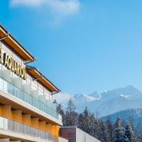 Hotel Aquarion, hotel in Zakopane
