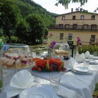 Zacisze Trzech Gór, hotel in Jedlina-Zdrój