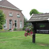 De Lindenhof, hotel in Grolloo