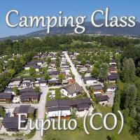 Camping Class, hotell i Erba