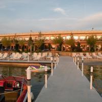 Hotel La Scoica Land